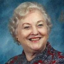 Edna Mae Wood