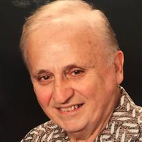 Anthony J Falcone