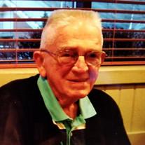 """Gerald """"Jerry"""" E. Fuller"""