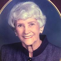 Shirley Elizabeth Hudson