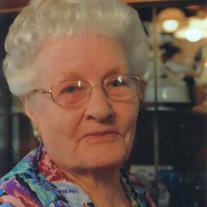 Mrs. Vera Pleasant