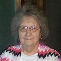 Caroline R. Nellis