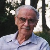 Dr. Allen Easter Dixon