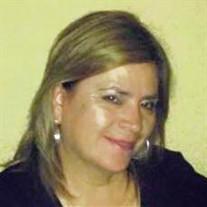 Gabriela  Favela