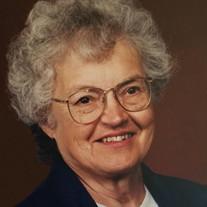 Theresa A. Maubach