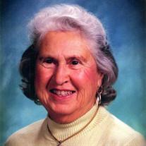 Mrs. Leona Nichols Kilpatrick