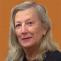 Ann Guy Thomas