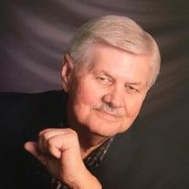 Rev. Jim H. Spencer Sr.