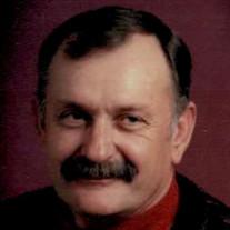 "Gerald ""JR"" Richardson"