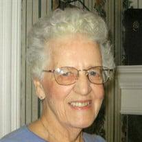 Jessie Mae Gatewood