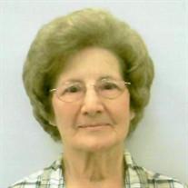Mary O. Vickery