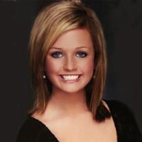 Emily Grace McCollum  Summerford