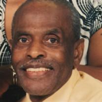 Mr. James Henry  Tyler