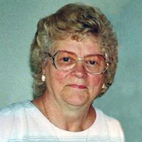 Elizabeth Belden