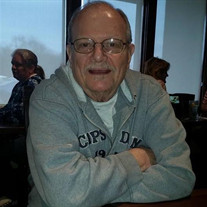 Martin J. Gugliuzza