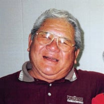 James Tsuneo Sato
