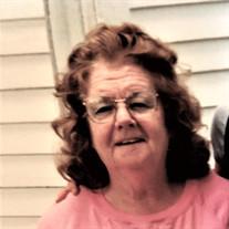 June Burbank