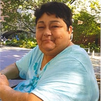 Glenda Sue McCoy