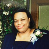Ms.  Zackie  Anita Beard