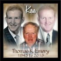 Thomas Kenneth Emery