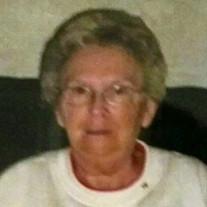 Erma F. Sweigart