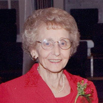 "Mary ""Juanita"" Pinegar"