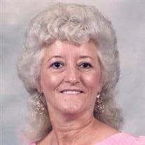 Betty Lawson Hostetler