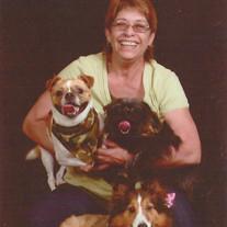 Karen Jeanette Hicks