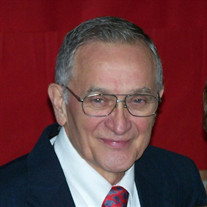 George D. Baker