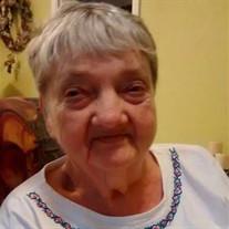 Mrs. Betty  Viola Strickland