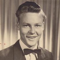 """Albert """"Chris"""" August Christiansen"""