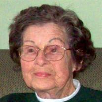 Mary Ellen Kadlec