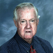 """Mr. William Edward """"Bill"""" Byrd Sr."""