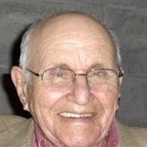 Elliott P. Sherman