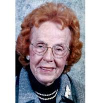 Loraine McVaugh Molmen