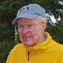 Jerry O'Boyle
