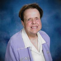 Mary Kay Richards