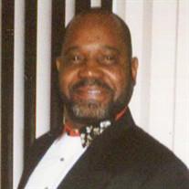 Mr. Albert Wilson