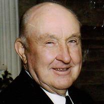Mr.  Allen Ned Bruce