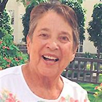 Joyce Marie (Holl) Johnson