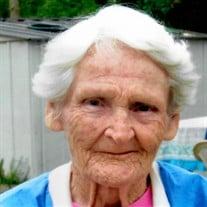 Rosie Mae Creel