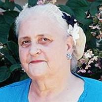 Eleanor Ann Lorence