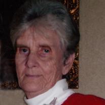 Virginia E. Peters