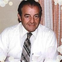 Louis F.  Gaul Sr.