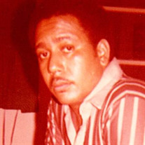 Virgil Lee Moss Jr.