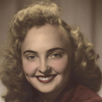 Mrs. Nancy Louise Smith
