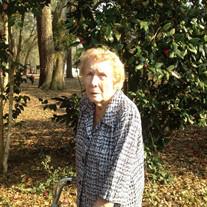 Dorothy  Jean Cieutat