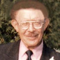 Mr.  James Robert Moore
