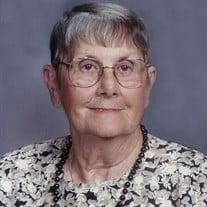 Edna Faye (Reynolds) Tompkins