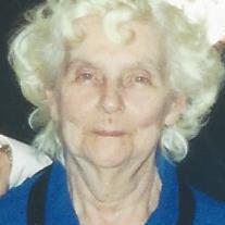 Rose Marie Dionne